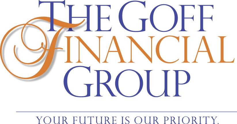 1. Goff Logo
