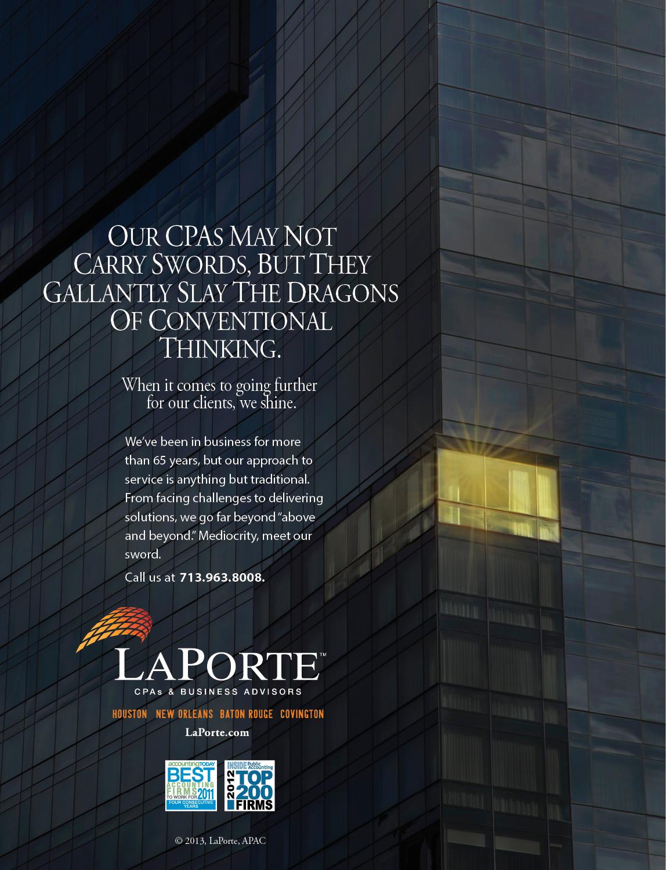 3. LaPorte-DragonSlayers Ad