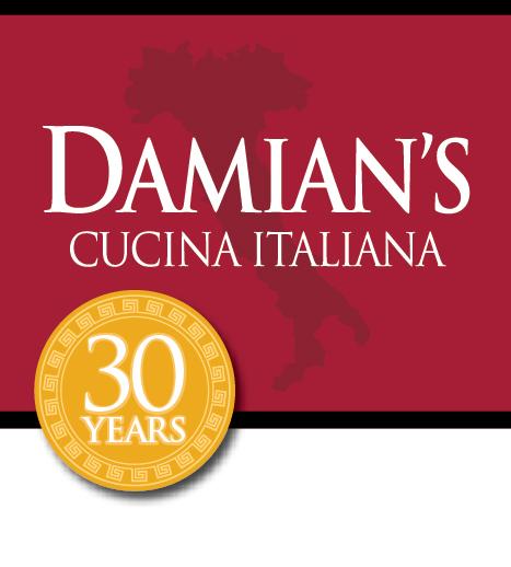 4.Damian's Logo