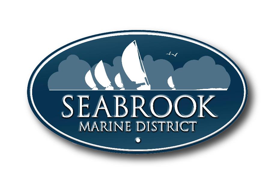 5. Seabrook Marina Logo